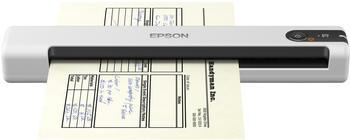 Epson WorkForce DS-70 Dokumentenscanner USB (B11B252402)