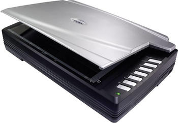 Plustek OpticPro A360 Plus Flachbettscanner A3 600 x 600 dpi USB Dokumente, Fotos