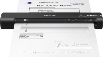 Epson WorkForce ES-60W