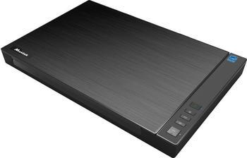 Mustek Scan Express A3 S2400 plus Flachbettscanner A3 2400 x 2400 dpi USB Belege, Bücher, Dokumente