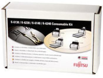 Fujitsu Consumable Kit CON-3540-400K, Wartungseinheit