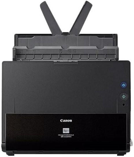 Canon DR-C225W II