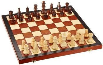 Philos-Spiele Schachkassette Fischer