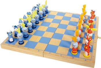 Small Foot Design Schach Ritter (6084)