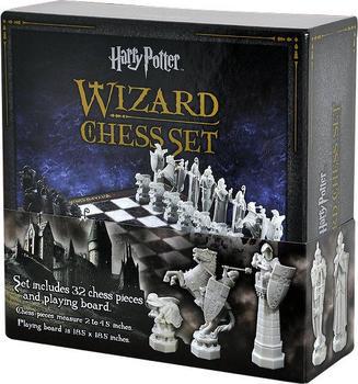 Elbenwald Harry Potter - Wizard Schachspiel