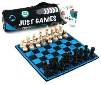 Weible Spiele Neopren Schachspiel Neo Line