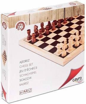 Cayro Schach (633)