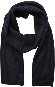 Tommy Hilfiger Pima Cotton Cashmere Scarf black (AM0AM04024)