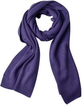 Street One Ladies Scarf midnight purple (A570739)