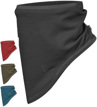 Fjällräven Keb Fleece Neck Gaiter (77375) laurel green
