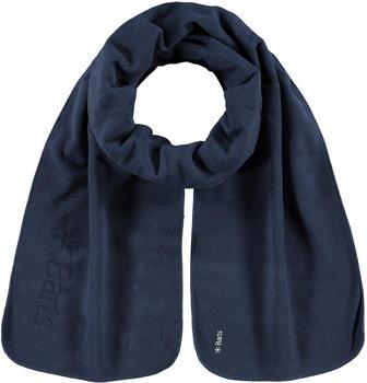 barts-fleece-shawl-navy