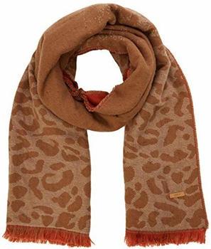 barts-chrysant-scarf-light-brown