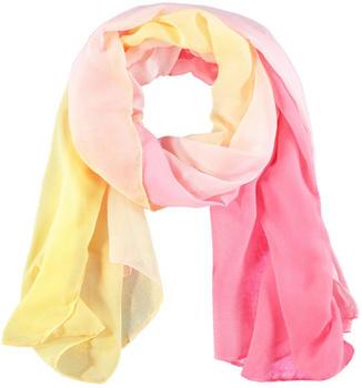 Gerry Weber Schal mit Degradée Muster Damen pink dip dye (1-300038-72034-3120-99)