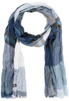 camel active Karoschal (407100 3V10 38) aqua blue