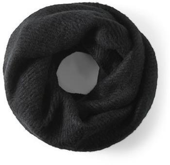 Tom Tailor Denim Schals & Tücher deep black (1015593)