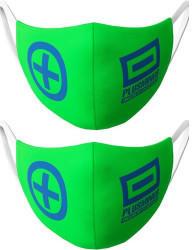 Chiemsee Mund-Nasen-Maske 2-Pack (4054583442043)