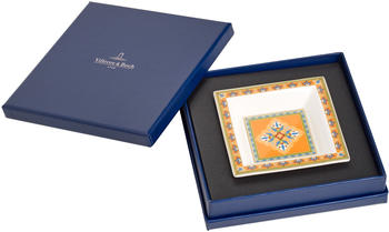 Villeroy & Boch Schälchen Samarkand 10 x 10 cm mandarin