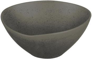 ASA CUBAGRIG Schüssel grigio 27,5 cm H 13,5 cm