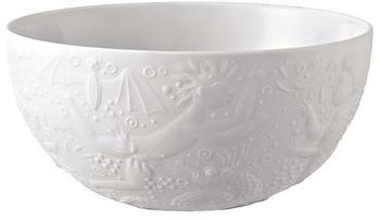 Rosenthal Zauberflöte Dessertschale 13 cm weiß