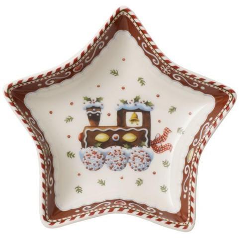 Villeroy & Boch Winter Bakery Delight kleine Sternschale 13 cm