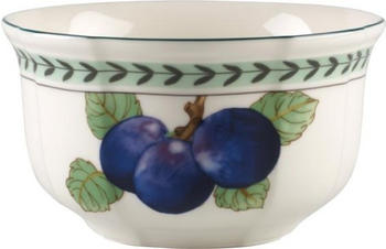 Villeroy & Boch French Garden Modern Fruits Schale Pflaume (750 ml)