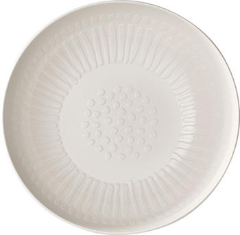 Villeroy & Boch It's My Match Servierschale Blossom (26 cm) weiß