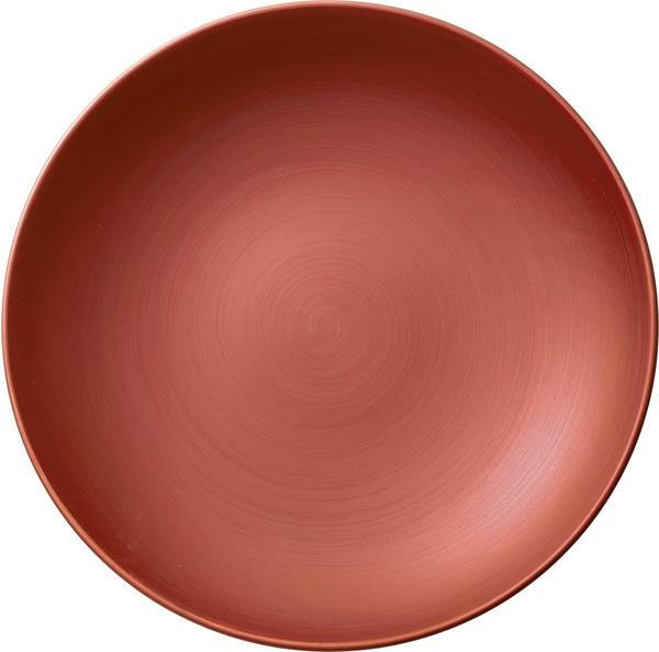 Villeroy & Boch Manufacture Glow Copper Schale (23 cm)