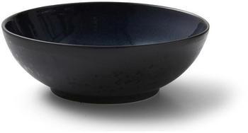 bitz-salatschale-30-cm-schwarz-dunkelblau