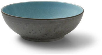 bitz-salatschale-30-cm-grau-hellblau