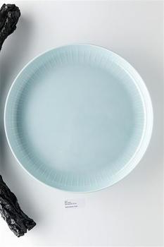 arzberg-joyn-mint-green-servierschale-32-cm-gruen