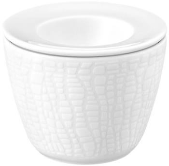 Seltmann Weiden Fashion Snack and Egg 2-teilig Luxury White