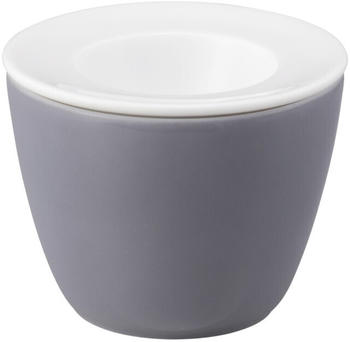 Seltmann Weiden Fashion Snack and Egg 2-teilig elegant grey