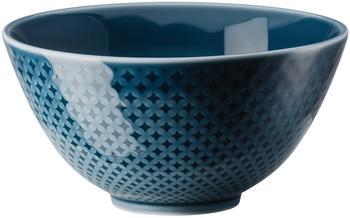 Rosenthal Junto Schale (11 cm) blau