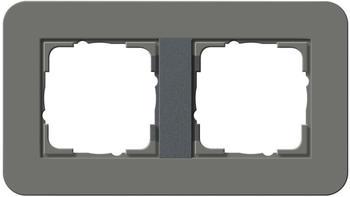 Gira 2f-Rahmen (0212423)