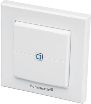 Homematic IP Wandtaster 2-fach (HMIP-WRC2)