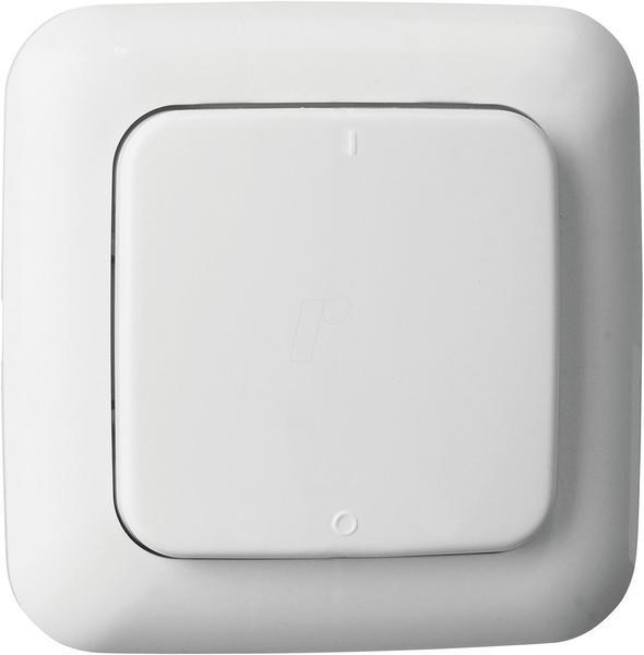 Smartwares 1-fach reinweiß (SH5-TSW-A)