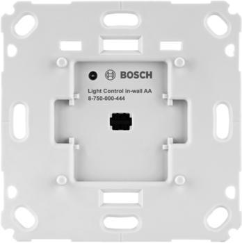 Bosch Lichtsteuerung 1-fach weiß (8750000396)