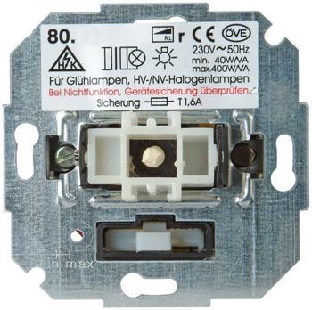 Kopp Dimmer-Sockel WW-RL400VA
