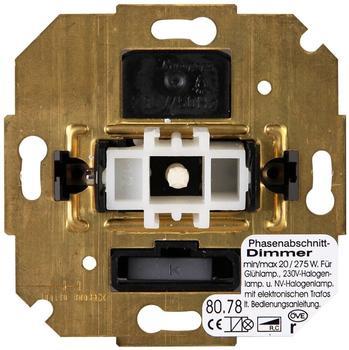 Kopp Dimmer-Sockel WW-RC275VA