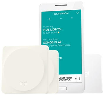 Logitech Pop Smart Button Starter Kit