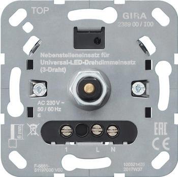 Gira LED-Dimmereinsatz S3000 (238900)