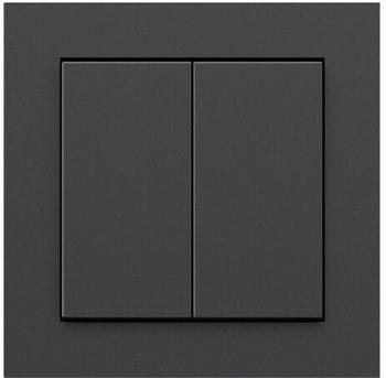 Senic Friends of Hue Smart Switch (1 Stück) schwarz