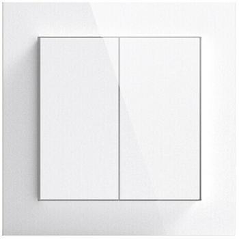 Senic Friends of Hue Smart Switch (1 Stück) glänzend weiß