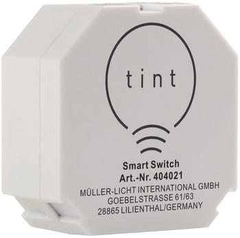 Müller-Licht tint Smart Switch (404021)