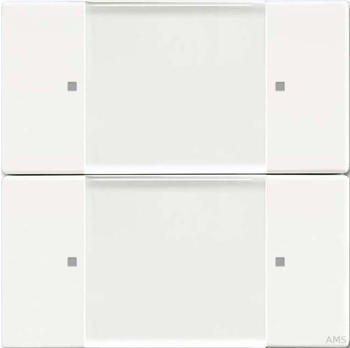 Busch-Jaeger 2CKA006730A0124 (studio weiß matt) 6736/01-884