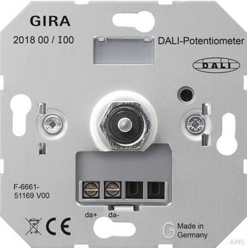 Gira Dali-Potentiometer (201800)