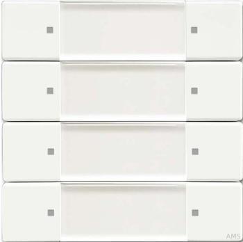 Busch-Jaeger 2CKA006730A0112 (studio weiß matt) 6737-884