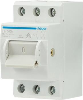 Hager SH363N