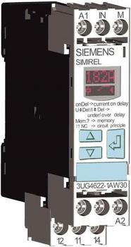 Siemens Stromüberwachungsrelais 3UG4622-1AW30