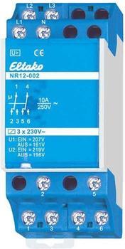 Eltako Netzüberwachungsrelais NR12-002-3x230V